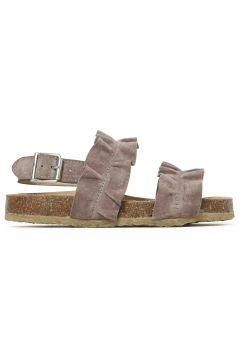 Sandalen mit Rüschen(109104335)