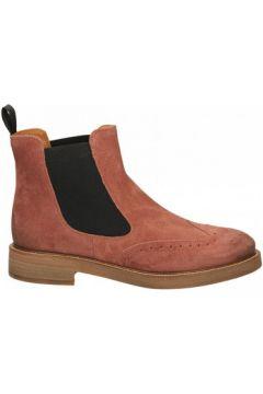Boots Frau WAXY(128005248)