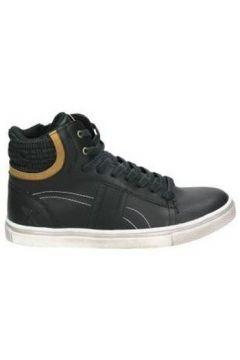 Boots enfant Chika 10 Bottes chk10 matador 01 noir enfant(115626810)