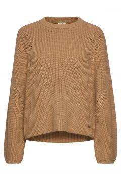 Abby Sweater Strickpullover Braun TWIST & TANGO(114153643)