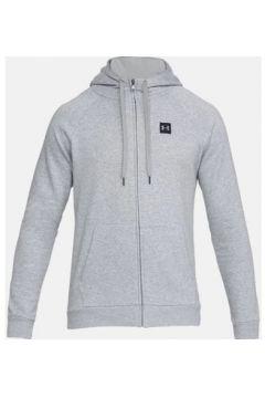 Sweat-shirt Under Armour Rival Fleece FZ Hoodiegry(127949363)