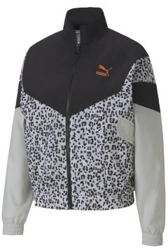 Puma 59895701 TFS TrackAOP Woven Kadın Zip Ceket(121171330)
