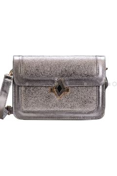 Smoke-coloured - Shoulder Bags - GETCHO(110330841)