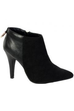 Boots Enza Nucci Bottine Ql2219 Noir(115492702)