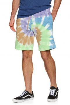 Rip N Dip Peeking Nerm Sweat Shorts - Tie Dye(110374333)