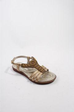 OFLAZ Kd193022 Günlük Kadın Sandalet(120830287)