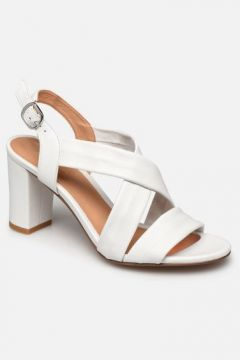 COSMOPARIS - VUKO - Sandalen für Damen / weiß(111593476)