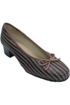 Chaussures Roldán Ballerines pour femme simulant un tressa(115627827)