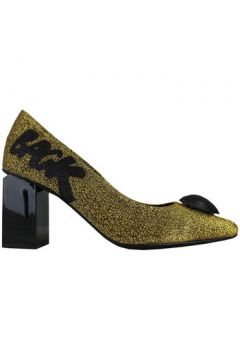 Chaussures escarpins Thewhitebrand Stiletto sand gold(127951090)