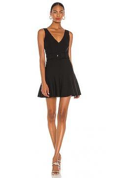 Мини платье jordan - Cinq a Sept(125445469)