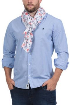 Chemise Ruckfield Chemise Bleue Rugby Flower(115624477)