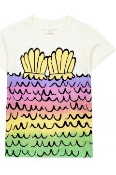 T-Shirt aus Bio-Baumwolle Meerjungfrau(117293612)