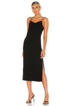 Платье миди knot - Helmut Lang(125438737)
