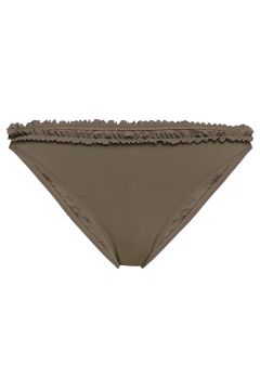 Frill High Cut Brief Bikinihose FILIPPA K SOFT SPORT(114154533)