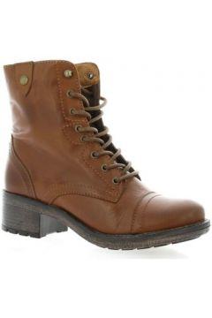 Boots Creator Creat Boots cuir(127924411)