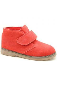Boots enfant Dangela-deity K11100 Niño Rojo(127932390)
