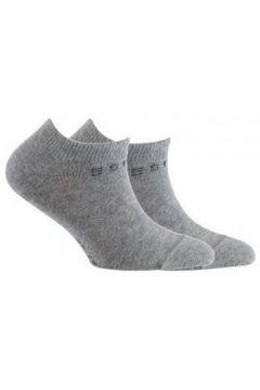 Chaussettes enfant Esprit Lot de 2 paires de chaussettes invisibles en coton(115428660)
