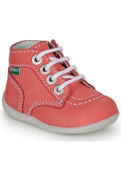 Boots enfant Kickers BONZIP-3(115545881)
