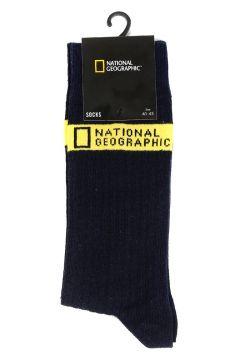 National Geographic Lacivert Çorap(113981533)
