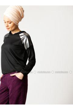 Purple - Cotton - Pants - Meryem Acar(110327079)