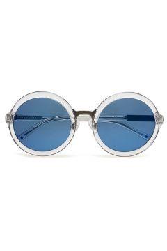 Phillip Lim 11 C25 Sonnenbrille Blau 3.1 PHILLIP LIM SUNGLASSES(108838825)