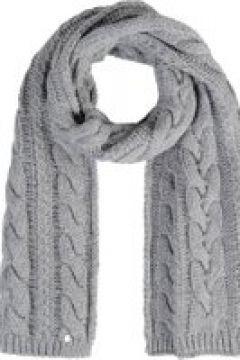 Warmer Strickschal mit Zopfmuster Codello grey(111527441)