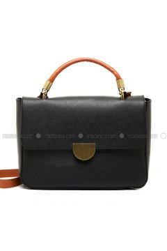 Black - Shoulder Bags - Koton(110322196)