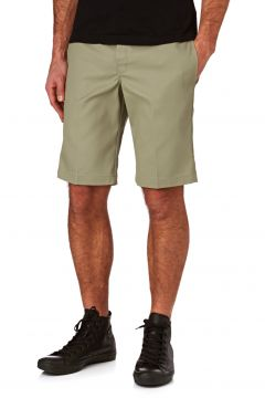 Dickies 11 Inch Slim Straight Work Spazier-Shorts - Khaki(100257168)