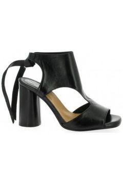 Sandales Nuova Riviera Nu pieds cuir(127909481)