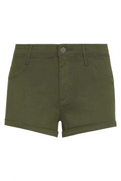 Grüne Push-Up Shorts(111016577)