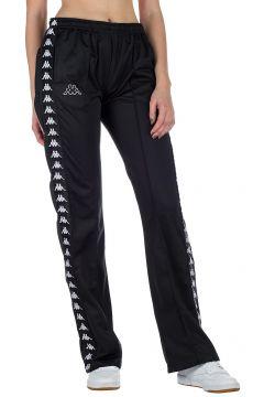 Kappa Banda Wastoria Snaps Jogging Pants zwart(85175602)