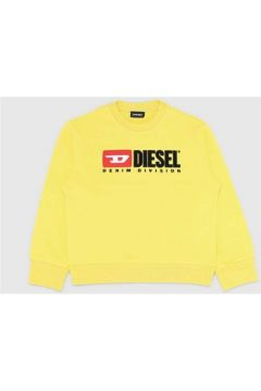 Sweat-shirt Diesel 00j48E 0IAJH SCREWDIVISION(101838650)