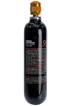 Mammut Carbon Cartridge 300 Bar zwart(97883020)