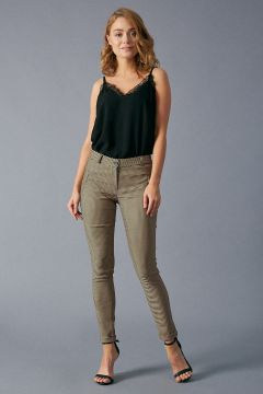 Pantalon ROBİN Multicolore(109007092)