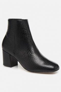Craie - APRIL - Stiefeletten & Boots für Damen / schwarz(111582522)