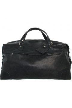 Sac de voyage Arthur Aston sac de voyage Arthur et Aston en cuir ref_ast41102-d-noir(115556264)