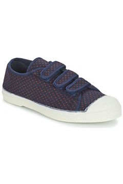 Chaussures Bensimon TENNIS DEEPIBLU(115401333)