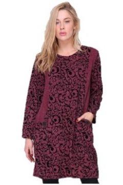 Robe Cendriyon Robes Bordeaux Vêtements Femme(115425942)