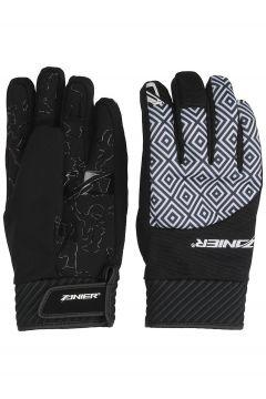Zanier Free.ZX Pipe Gloves zwart(85176522)