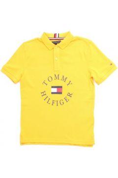 Polo enfant Tommy Hilfiger KB0KB04710(98540573)