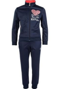 Ensembles de survêtement Lotto Suit Dolly Tuta Ginnastica Blu R7603(115477216)