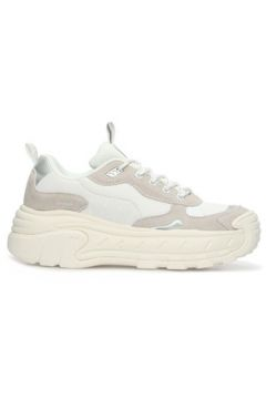 Coolway Kadın Rex Gri Beyaz Sneaker 36 EU(122066244)