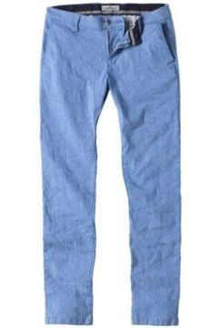 Pantalon Europann Pantalon chino slim fit lin chiné GORDON(88522420)