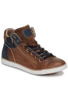Chaussures enfant Bullboxer AGM526E6L-COGNK(98514446)
