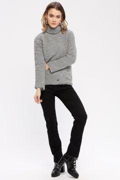 Pantalon NG Style Bleu Marine(102874148)