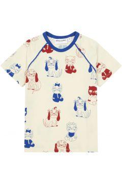 T-Shirt Minibaby aus Bio-Baumwolle(117294620)