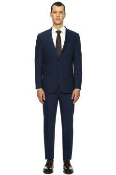 Network Lacivert Takım Elbise(113990527)