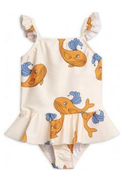 Maillots de bain enfant Mini Rodini Maillot de bain 1 pièce bébé Whale(101731066)