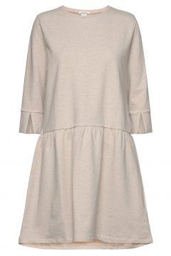 Forester Dress An Kurzes Kleid Creme IBEN(116951459)