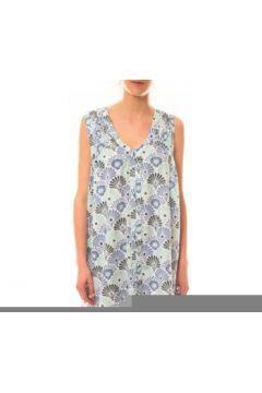 Robe Lara Ethnics Robe Maia Bleu(88438184)